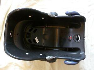 Maxi Cosi Cabriofix Car Seat SPARE PARTS Genuine Cover & Other Spare Parts