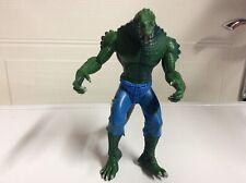"""DC Killer Croc 6.5"""" Action Figure Mattel 2003 Batman"""