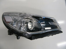 HOLDEN COMMODORE VF 2013-2018 SS SV6 HEADLIGHT RH RIGHT HAND NEW BLACK