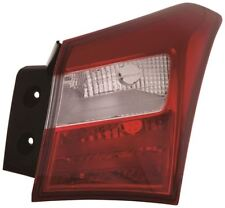 Hyundai i30 2012-2015 Hatchback Outer Rear Tail Light Lamp O/S Drivers Right