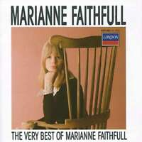 Marianne Faithfull - The Very Best Of Marianne Faithfull NEW CD