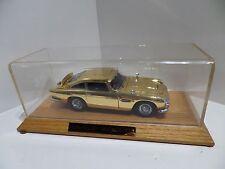 James Bond Danbury Mint Diecast Vehicles