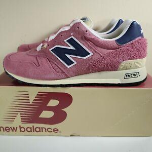 Aime Leon Dore x New Balance 1300 - Pink - Size 10.5 - (M1300AD)