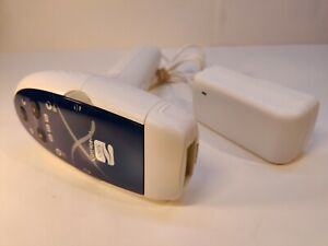 SILK'N FLASH & GO HPL Technology Permanent Hair Removal Device
