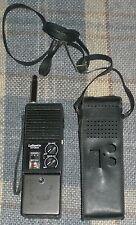 Ricetrasmettitore CB Lafayette Explorer Portatile con antenna da ricondizionare