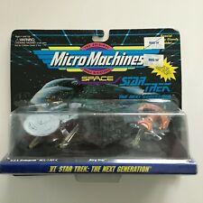 Micro Machines 65825 Star Trek: The Next Generation - Collection 11