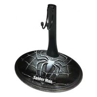 1/6 Scale Action Figure Stand Spider-Man Back in Black