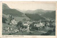 AK aus St. Aegyd am Neuwalde, Niederösterreich   (F11)