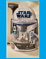 R2-D2 #8 Action Figure Star Wars The Clone Wars