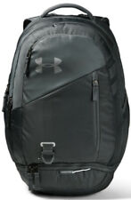 ✅Under Armour Unisex UA Hustle 4.0 Backpack, Water Resistant Backpack Waterproof