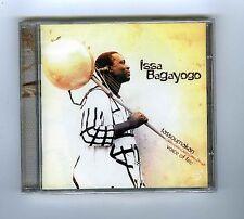 CD (NEW) ISSA BAGAYOGO TASSOUMAKAN VOICE OF FIRE
