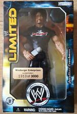 Jonathan Coachman WWE WWF Wrestler Jakks  Limited Edition 1 of 3000 Neu OVP Rar
