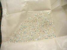 100 swarovski bicone crystal beads,3mm crystal AB #5301
