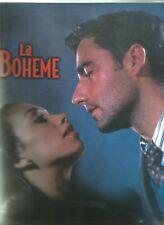 Royal Albert Hall Programme/Brochire  from 2006 'La Boheme'