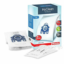 Genuine MIELE GN HyClean Vacuum Cleaner DUST BAG x 4Pk