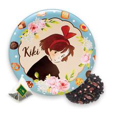 LUPICIA GHIBLI Kiki's Delivery Service Cookie Tea Limited Tea Bag 10p Japan  NEW