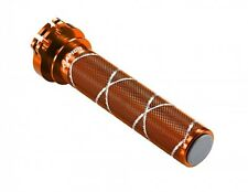 Apico Aluminium Throttle Tube Inc End Bearing KTM SX50 12-17 SX65 02-17