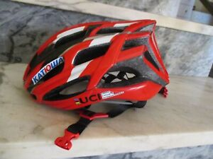 Specialized S3 Original helmet used