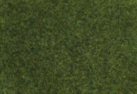 BULKSCENE - MID GREEN STATIC GRASS MODEL SCENERY - BULK PACKS OO/HO GAUGE