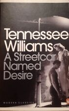 A Streetcar Named Desire By Tennessee Williams Penguin Modern Classics