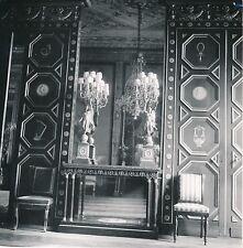 PARIS c. 1948 - 3 Photos Hôtel Beauharnais - L 158