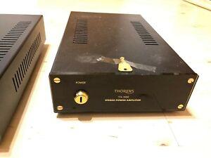THORENS TTA 2000 Stereo Power Amplifier