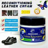 Leather Repair Cream Liquid Restoration Tools For Car Seat Sofa Coats SW