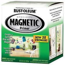 Rustoleum 1 Quart Magnetic Latex Primer 247596