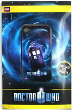 Doctor Who Tardis in Vortex iPhone 4 Snap Plastic Cover Case Licensed NEW SEALED
