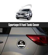 SAFE Fuel Tank Cover 1Pcs For KIA Sportage R 2011 2016