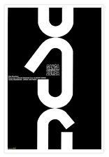 Movie Poster 4 film.GANGA Zumba.Brazil Brasileiro.Home interior room design art