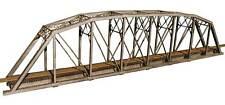 Spur H0 -- Bausatz Brücke eingleisig 71,8 cm  -- 1901 NEU