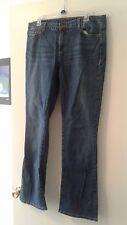 NAUTICA Women's Jeans size 12/31R