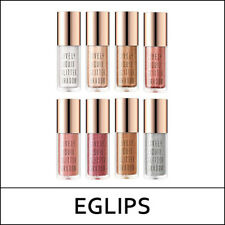 EGLIPS Lively Liquid Glitter Shadow 4g - 8 Colors