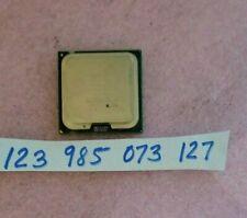 Intel Core 2 E8500 3.16Ghz 6M/1333 Dual Core LGA775 CPU Processor  SLB9K