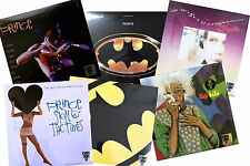 "Prince 12"" x 6 Record Store Day 2017-Set Completo"