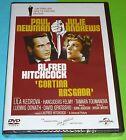CORTINA RASGADA / TORN CURTAIN Alfred Hitchcock / Paul Newman & Julie Andrews