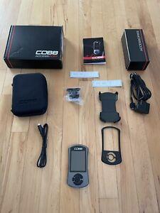 COBB Accessport V3 POR 010 Porsche 718 Cayman Boxster S T GTS 17 18 19 20 21