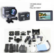 SJ4000 12MP HD 1080P Sports Action Waterproof Camera  +accessories fr Gopro