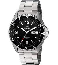 Reloj Orient Mako II Faa02001b3 unisex Automático