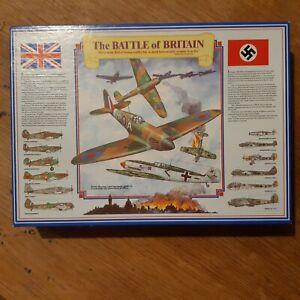 WW2: THE BATTLE OF BRITAIN: 1000 PIECE JIGSAW : NEW