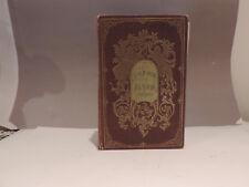 Deutsches Dichter-Album Lyrik-Anthologie Theo. Fontane`s  6. Aufl. 1876 Jhr.?