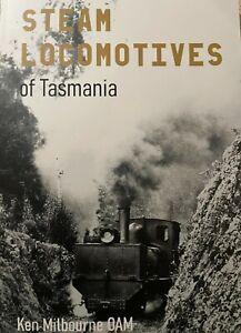 Steam Locomotives of Tasmania