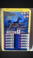 Freedom 45 For Dog Flea & Tick Parasite Control SMALL MEDIUM LARGE 3-12 Month