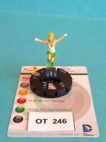 RPG/Supers - Wizkids Heroclix - Arisia (with card) - OT246