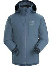 Arc'teryx Fission SV GORE-TEX Jacket Large Neptune Retail: $689.00