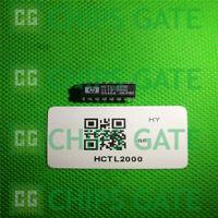 1PCS HCTL2000 Encapsulation:DIP,Quadrature Decoder/Counter Interface ICs