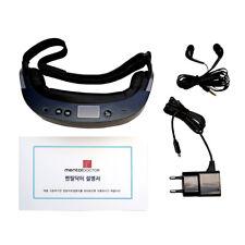 MENTAL DOCTOR MF-100 eye movement mental health device for stress sound sleep