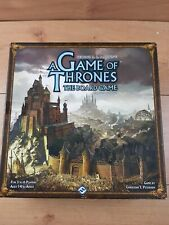 Game of Thrones Board Game (2nd Edition) 3 to 6 players.