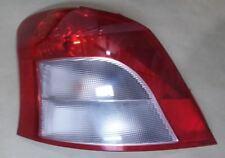 06-08 Yaris Hatchback Left LR LH Driver's Side OEM QTR MTD Brake Tail Light Lamp